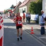 Kirchweihlauf Wiesentheid 2007