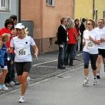 Kirchweihlauf Wiesentheid 2008