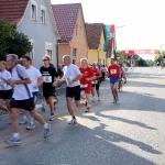 Kirchweihlauf Wiesentheid 2009