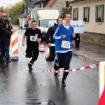 Kirchweihlauf Wiesentheid 2010