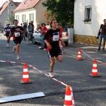 Kirchweihlauf Wiesentheid 2011